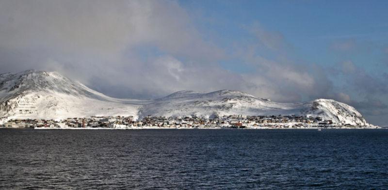 File:Honningsvåg winter.jpg