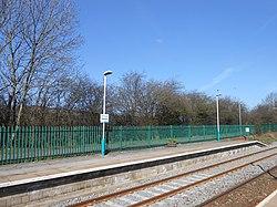 Hope (Flintshire) railway station (4).JPG