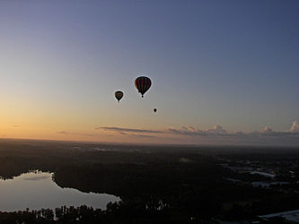 Hot air balloons at dawn.jpg
