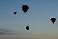 Hot air balloons over Canberra 12.JPG