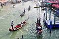 Hotel Ca' Sagredo - Grand Canal - Rialto - Venice Italy Venezia - Creative Commons by gnuckx - panoramio - gnuckx (32).jpg