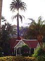 Hotel Coronado Courtyard.JPG