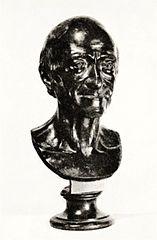 Głowa Voltaire'a
