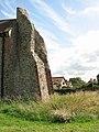 Houses adjoining St Margaret's church - geograph.org.uk - 1402562.jpg