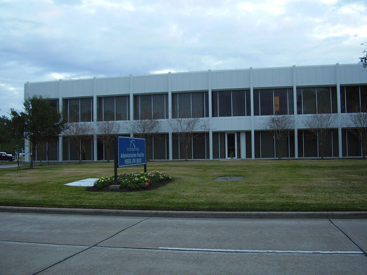 Houston Airport System - Wikipedia