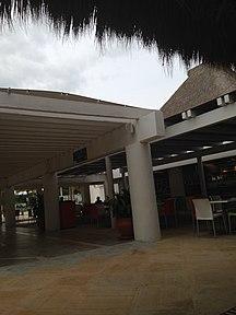 Sân bay quốc tế Bahías de Huatulco
