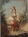 Huet, Jean-Baptiste (dit l'Ancien) - La Laitière - J 69 - Musée Cognacq-Jay.jpg