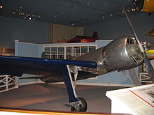 Photo Aerial The Howard Hughes Aircraft Culver City Plant Mid 1940 S