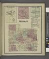 Hulberton (Village); Sandy Creek (Village); Hindsburgh (Village); Murray (Township); Murray Business Notices. NYPL1602516.tiff