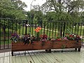 Humboldt Park flower box and park.jpg