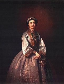 Júlia Hunyady de Kéthely Serbian queen