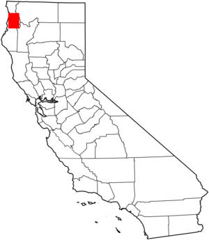 American Indian Religious Freedom Act - The traditional homeland of the Yurok, Karok, Tolowa, and Hupa tribes exists in an area that includes the Six Rivers National Forest and the Klamath National Forest.