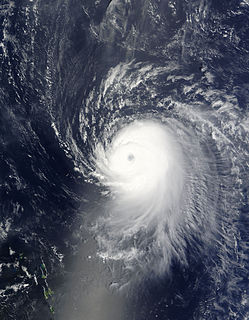 Hurricane Ike Category 4 Atlantic hurricane in 2008