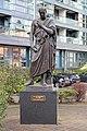 Huskisson statue, Duke's Terrace.jpg