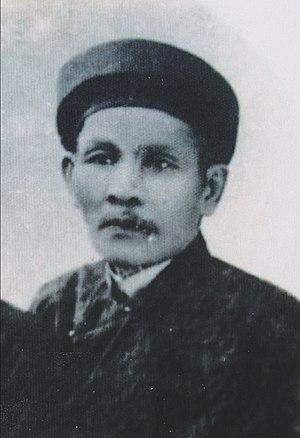 Huỳnh Thúc Kháng - Huỳnh Thúc Kháng