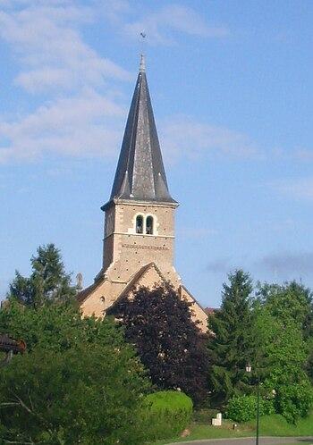 IMG Eglise de Montpont-en-Bresse.JPG