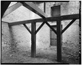 INTERIOR, LOOKING NORTH - Forbes Mill Addition, Church and East Main Streets, Los Gatos, Santa Clara County, CA HABS CAL,43-LOSGA,1-8.tif