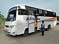 ISKCON Bus - WB 25D 5033 - Simurali - Nadia 20170815154707.jpg