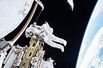 ISS-46 Contingency EVA (b) Timothy Kopra.jpg