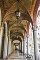 I Portici verso Piazza Saffi.JPG