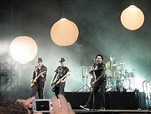 Ich + Ich (2008)