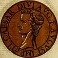 Icones imperatorvm romanorvm, ex priscis numismatibus ad viuum delineatae, and breui narratione historicâ (1645) (14560007429).jpg