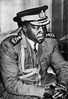 Idi Amin -  Bild