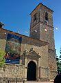 Iglesia de Nuestra Señora de la Asunción, Santa María de los Llanos 03.jpg