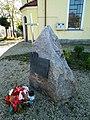 Ignacy Skorupko Monument in Wegorzyno (2).jpg