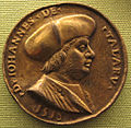 Ignoto, jean de talaru, arcivescovo di lione, 1519.JPG