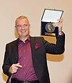 Ilija Trojanow, Verleihung des Heinrich-Böll-Preis der Stadt Köln 2017 -7011.jpg