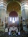 Ille-Et-Vilaine Saint Malo Phily Eglise Choeur 01012013 - panoramio.jpg