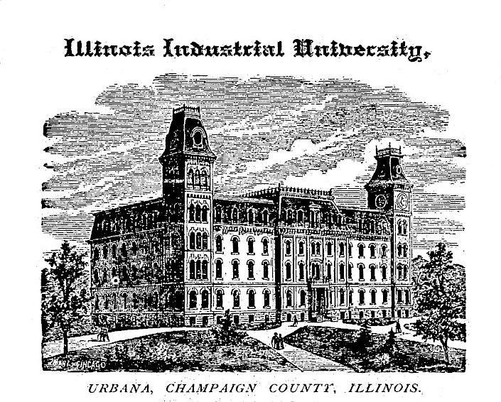 IllinoisIndustrialUniversity