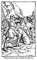 Illustration by RH Brock (1871-1943) for the Nelson 1924 reprint of The Pilgrim's Progress- Page 235.jpg