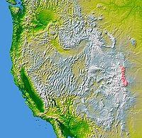 Front Range Wikipedia