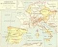 Image taken from page 91 of 'Géographie historique. Leçons en regard des cartes. Résumant l'histoire de la formation territoriale des pays civilisés et l'histoire de la civilisation, etc' (16589765015).jpg