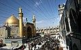 Imam Ali shrine - 5 July 2009 01.jpg
