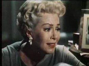 Jean Louis - Lana Turner in Imitation of Life.