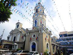Immaculate Concepcion Parish Malabon