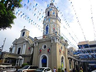 Malabon - La Inmaculada Concepcion de Malabon Parish
