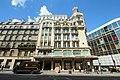 Immeuble de l'ancien magasin Félix Potin au 140 rue de Rennes à Paris le 30 juillet 2015 - 04.jpg