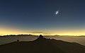 Impression of the 2019 solar eclipse from La Silla.jpg