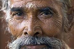 India - Delhi portrait of a man - 4780.jpg