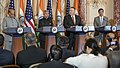 India 2+2 Ministerial Dialogue Press Availability (49239819787).jpg