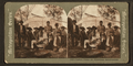 Indian camp on Flambeau reservation, from Robert N. Dennis collection of stereoscopic views.png