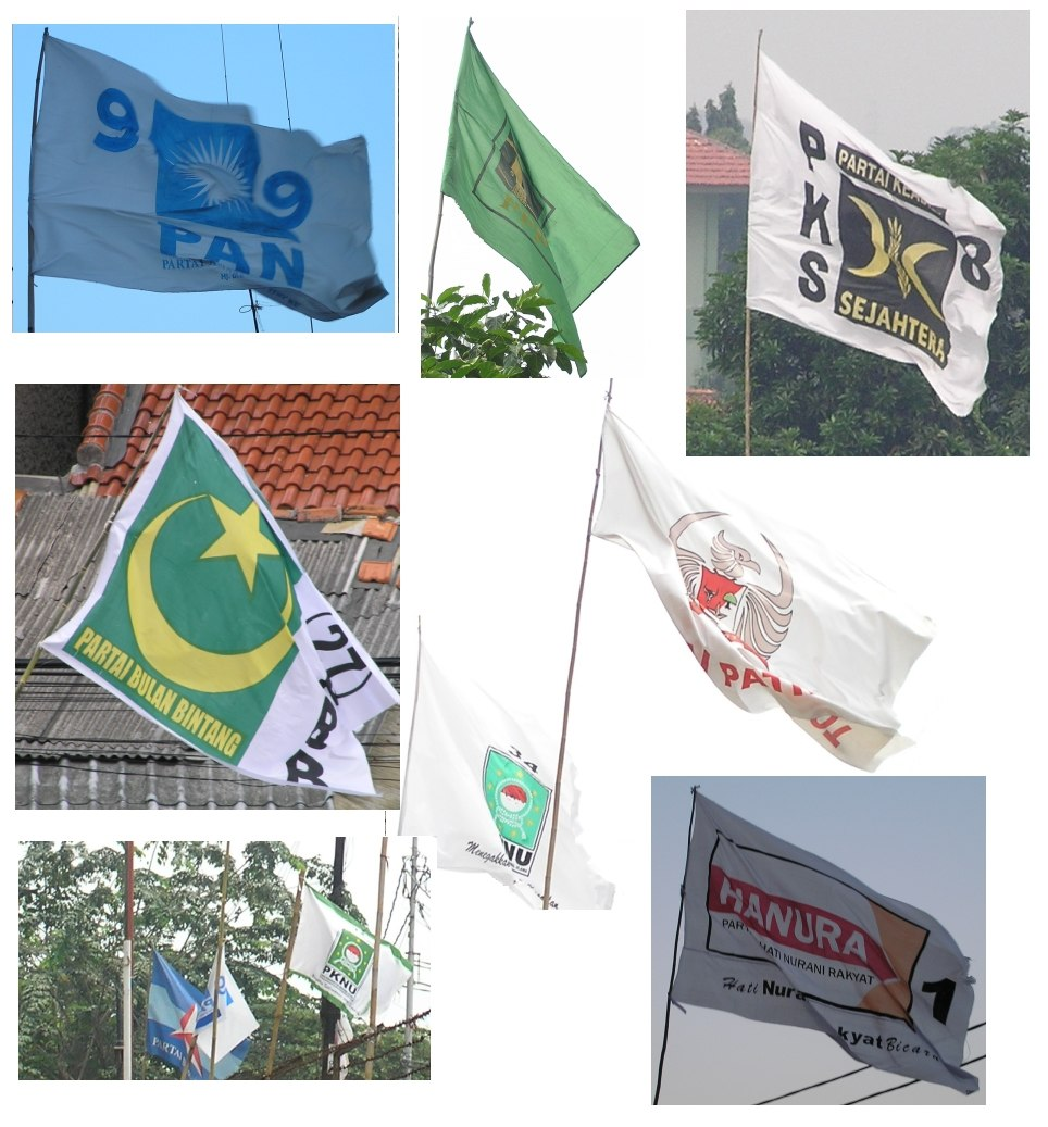 IndonesianPartyFlags