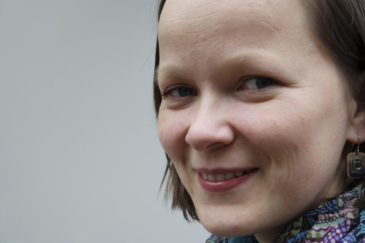 Latvian Women Poets 30
