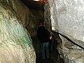 Inside White Scar Caves - geograph.org.uk - 1523006.jpg