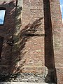 Interesting eroded bricks,south facade of the heritage building SW corner of Frererick and Front, 2015 08 03 (2).JPG - panoramio.jpg