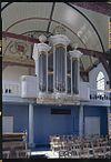 foto van Hervormde laatgotische kerk